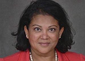 Geetha Rao Sant