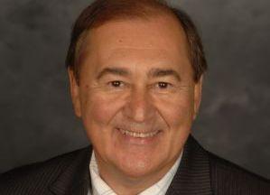 Prof. John Drobak, WUSTL School of Law.  Photos by Joe Angeles