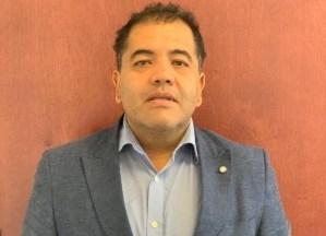 Farid Escobar